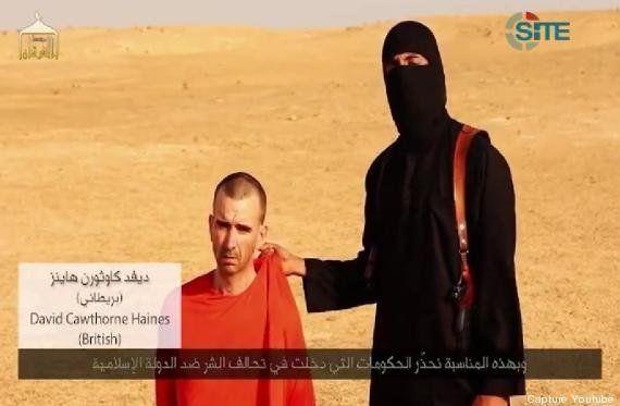 Steven Sotloff: l'Etat islamique affirme avoir décapité le journaliste américain et diffuse une