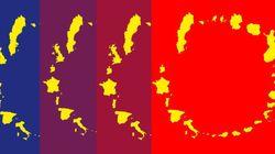 Les 5 étapes du divorce entre l'Union européenne et les