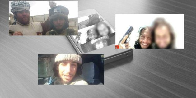 Abdelhamid Abaaoud est mort: itinéraire d'un jihadiste illustré par le contenu de son téléphone