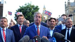 Brexit, triste signe des temps : aux Européens de tracer une autre