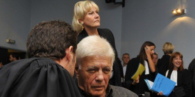 Insultes de Guy Bedos à Nadine Morano : le tribunal de Nancy relaxe