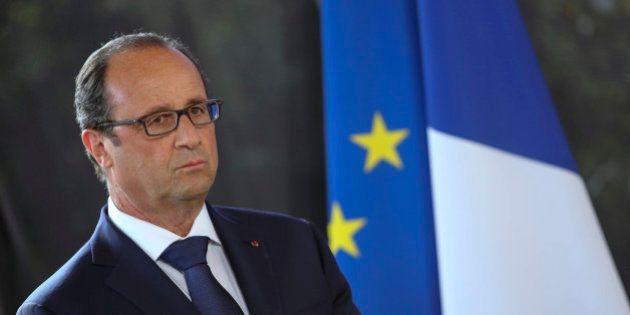Paul McCarthy sur la place Vendôme: François Hollande dénonce la