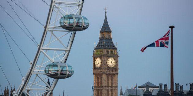 À Londres, des milliers de personnes signent une pétition pour obtenir leur indépendance et rester dans