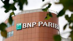 Très lourde perte pour la BNP après les sanctions