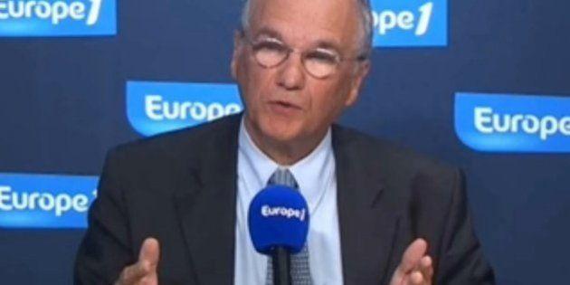 Quand Gilles Carrez, le député en délicatesse avec le fisc, réclamait la suppression de l'ISF, un