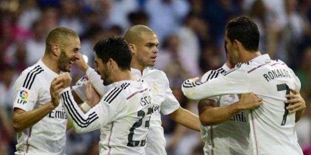 VIDÉOS. Le résumé et les buts de Real-Barça, le