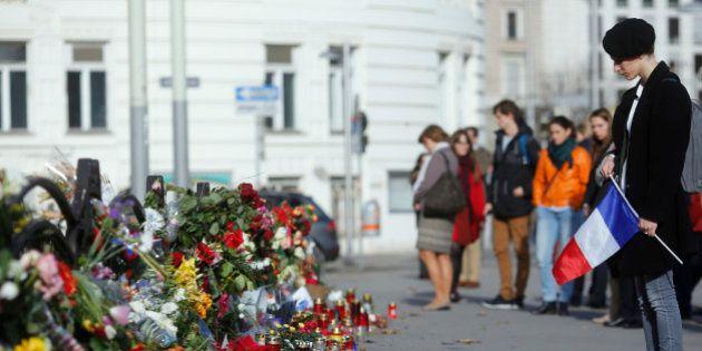 Les 129 victimes décédées des attentats du 13 novembre ont été