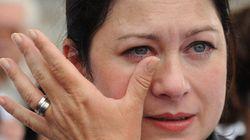 Cette survivante des attentats du 7 juillet 2005 à Londres nous dit pourquoi elle n'arrêtera jamais de combattre