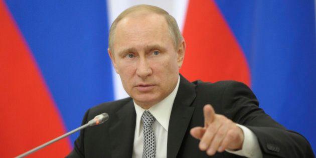 Ukraine / Russie: Vladimir Poutine atteindra ses objectifs sans traverser la frontière selon