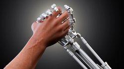 Une prothèse de main qui permet de sentir ce que l'on