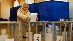 5 millions d'Ukrainiens privés d'élections