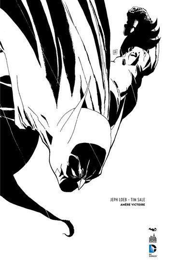 Batman, le chevalier noir... et