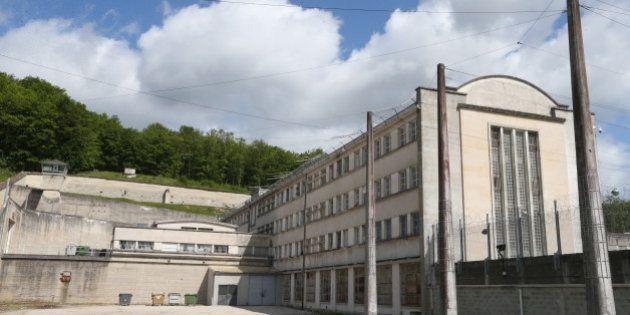Évasion de la prison de Clairvaux d'un détenu musulman qui s'était