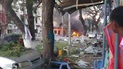 Au moins 11 morts dans une attaque contre un hôtel de
