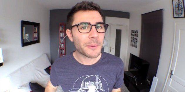Non, Cyprien n'a pas vendu sa chaîne YouTube à