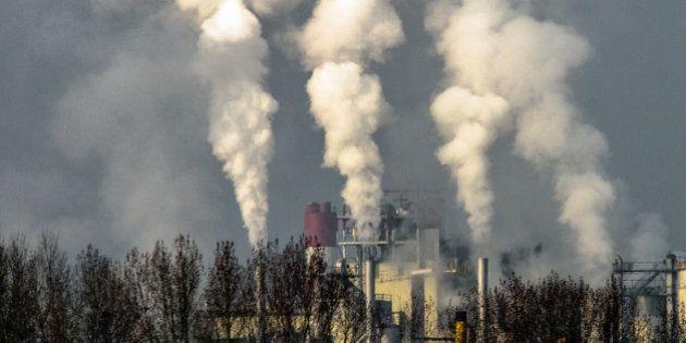 COP21: Les principales sources d'émission de CO2 ne sont pas celles que vous