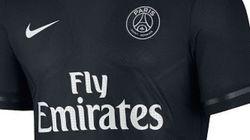Les maillots de la Ligue des Champions, 50 nuances de