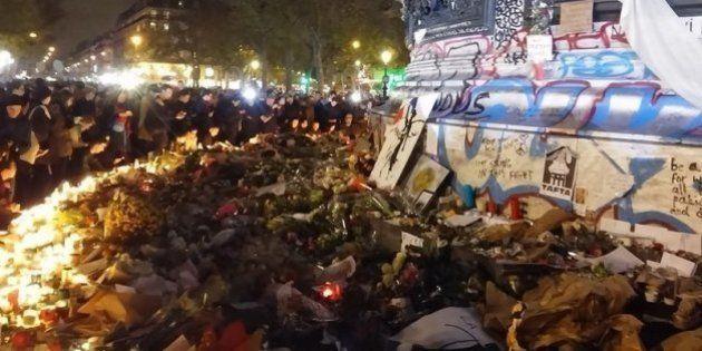 Pour la création d'un mémorial en l'honneur des victimes des attentats de janvier et novembre