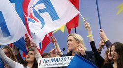Marine Le Pen gagne aussi en