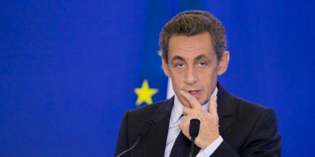 Nicolas Sarkozy propose un référendum sur un nouveau traité