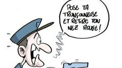 France: même les clowns ne font plus