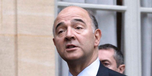 L'opportune mission de Moscovici qui permet à Hollande de sécuriser sa majorité à