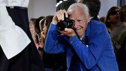 Mort du célèbre photographe de mode Bill