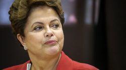 Dilma Rousseff réélue présidente du
