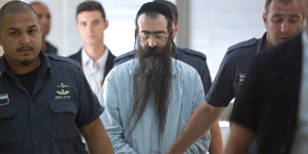 Yishaï Shlissel, juif ultra-orthodoxe qui a tué une adolescente à la Gay Pride de Jérusalem, condamné...