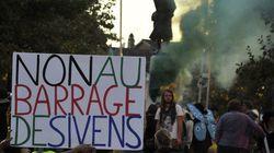 Décès au barrage de Sivens: les Verts demandent des