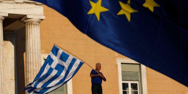 EN DIRECT - Grèce : un nouveau sommet européen dimanche pour décider définitivement du sort de la