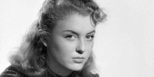 Nicole Courcel est morte, la comédienne et mère de l'animatrice Julie Andrieu avait 84