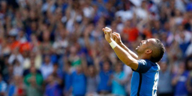 Revivez le match France - Irlande en 8e de finale de l'Euro