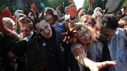 La Zombie Walk de Lille annulée car elle aurait donné une mauvaise image à la