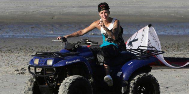 Justin Bieber: accusé de conduite dangereuse et d'agression, il devra à nouveau se rendre au