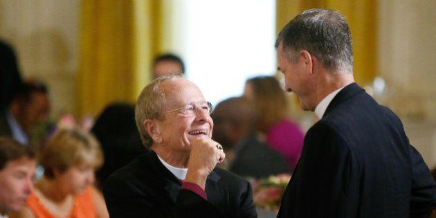 Le premier divorce gay d'un évêque de l'Église