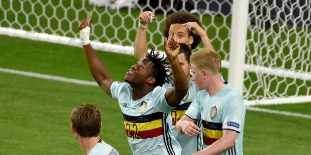 Résultats Euro 2016 : regardez le résumé et les buts de Hongrie -