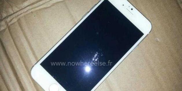 PHOTOS. De nouvelles images de l'iPhone 6 ont fuité, les principales rumeurs sur le futur smartphone