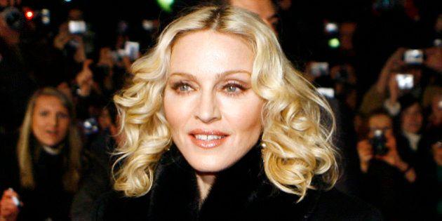 Madonna: une vente aux enchères propose 140 articles appartenant à la chanteuse, dont sa robe de
