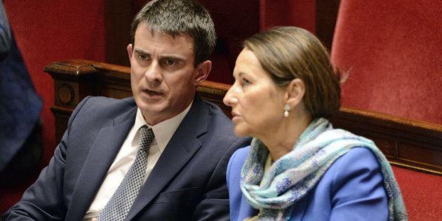 Autoroute A831: Manuel Valls plus ouvert que Ségolène