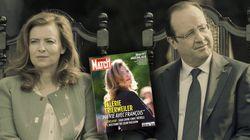 Affaire Gayet, jalousie, Ségolène Royal... Trierweiler déballe tout dans son