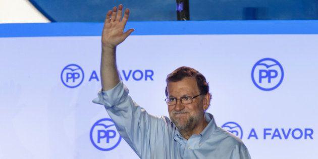 Les législatives en Espagne renforcent les conservateurs et font déchanter