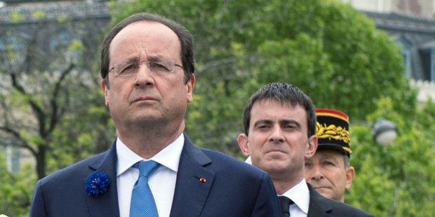 Première guerre mondiale: François Hollande prône une