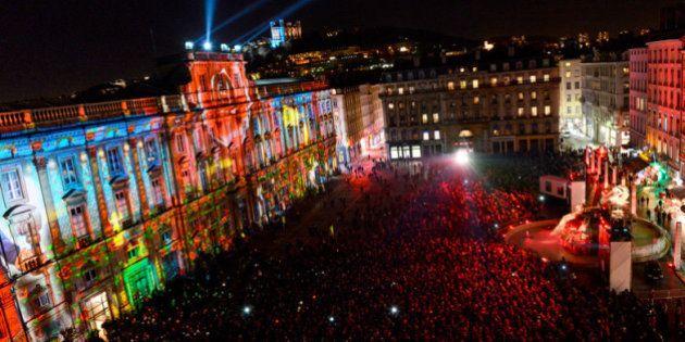 La Fête des Lumières annulée à Lyon en raison des attentats du 13
