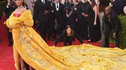 Le tapis rouge et la mode : pas qu'une affaire de