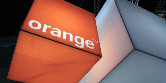 Les données personnelles de clients Orange à nouveau