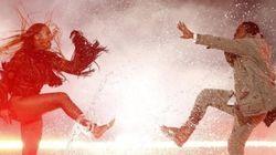 La performance dantesque de Beyoncé et Kendrick Lamar aux BET