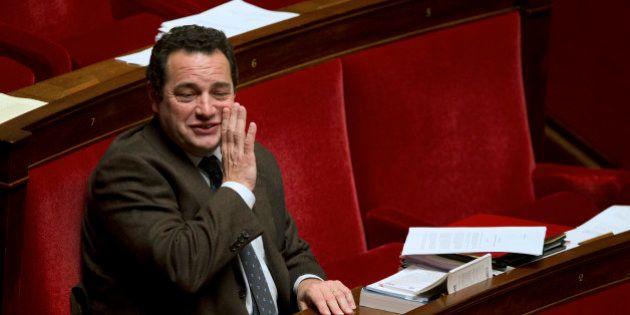 Primaire de la droite: Jean-Frédéric Poisson, héritier de Christine Boutin, sera