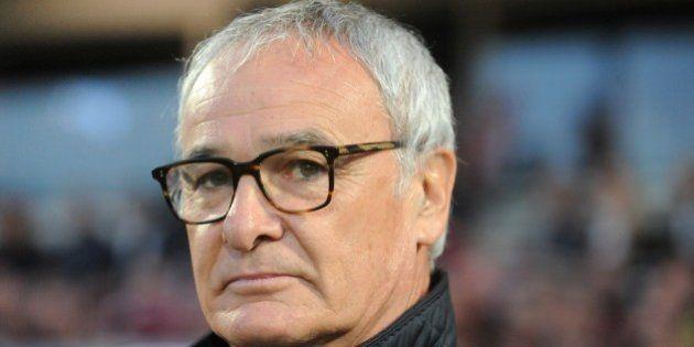 Claudio Ranieri quittera l'AS Monaco à la fin de la saison selon