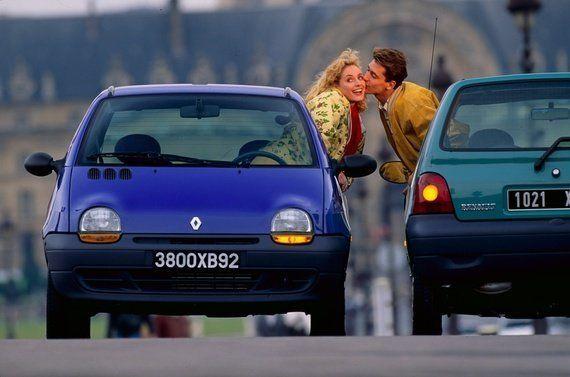 Avec sa nouvelle Twingo, Renault retrouve le bon